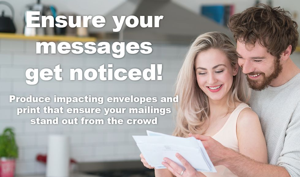 Ensure your messages get noticed!